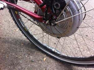 Bisiklet Düz Lastiklerinden Bıktınız mı? Bu sizin için!