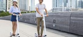 ABD'deki Elektrikli Scooter Yasaları ve Düzenlemeleri