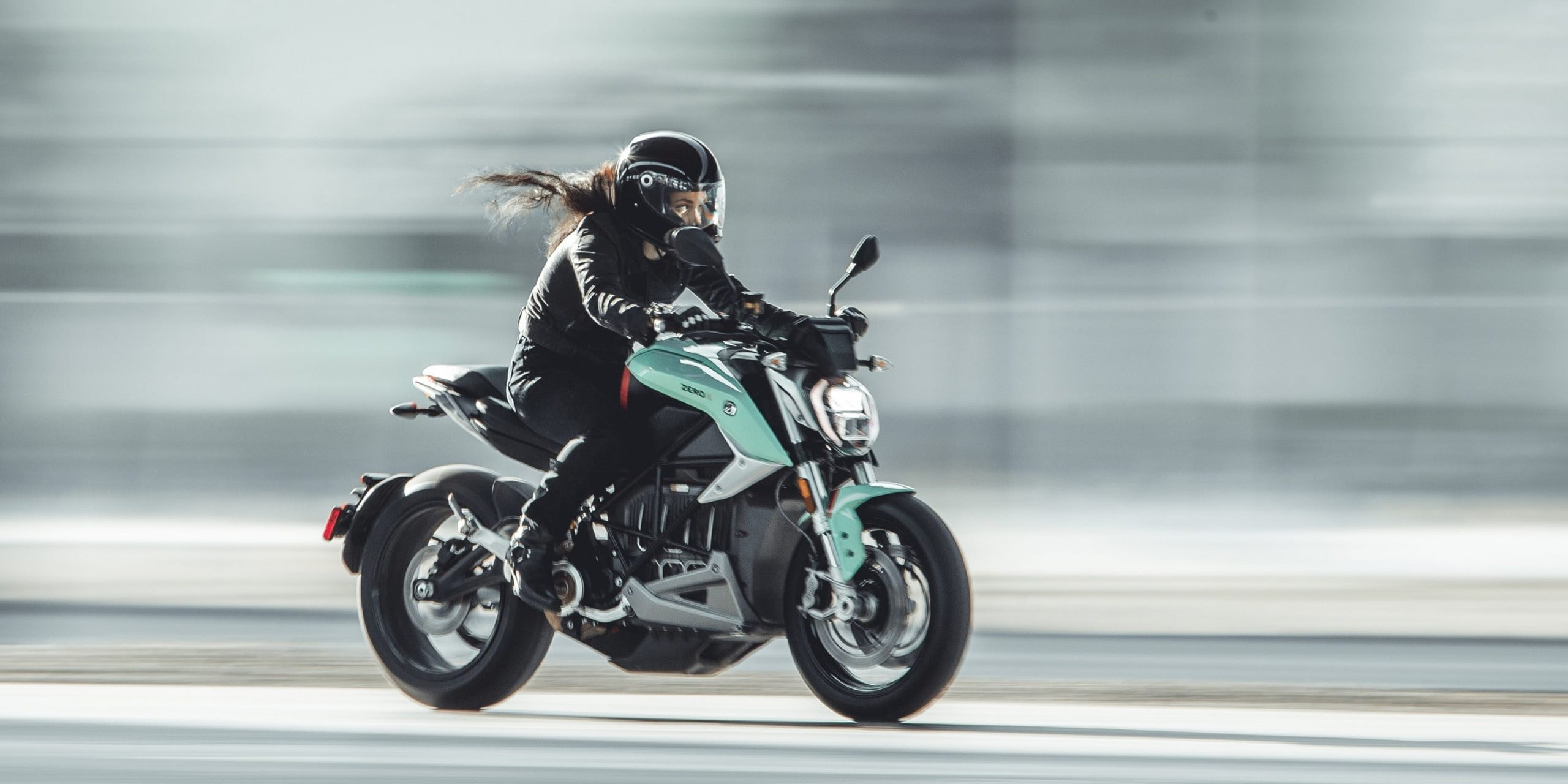 Zero Motorcycles'in 2021 Modelleri 9 bin dolardan satışa çıkarıldı