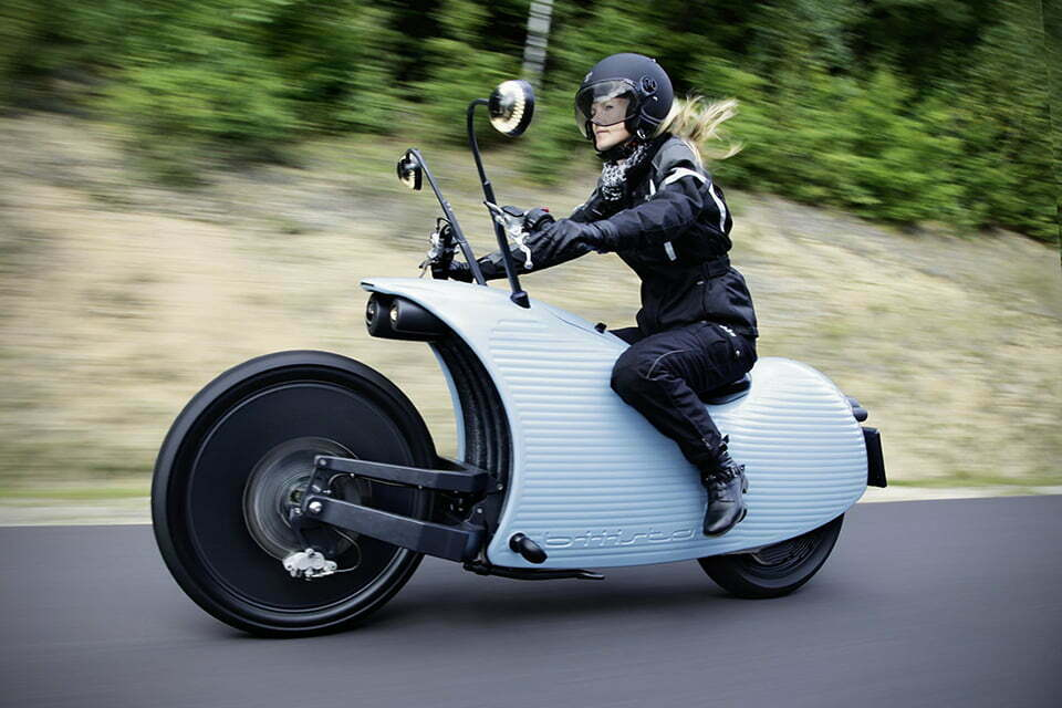 En İyi Elektrikli Motosikletler