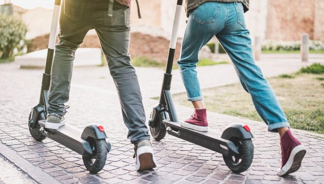 Tüketiciler Scooter'dan Şikayetçi