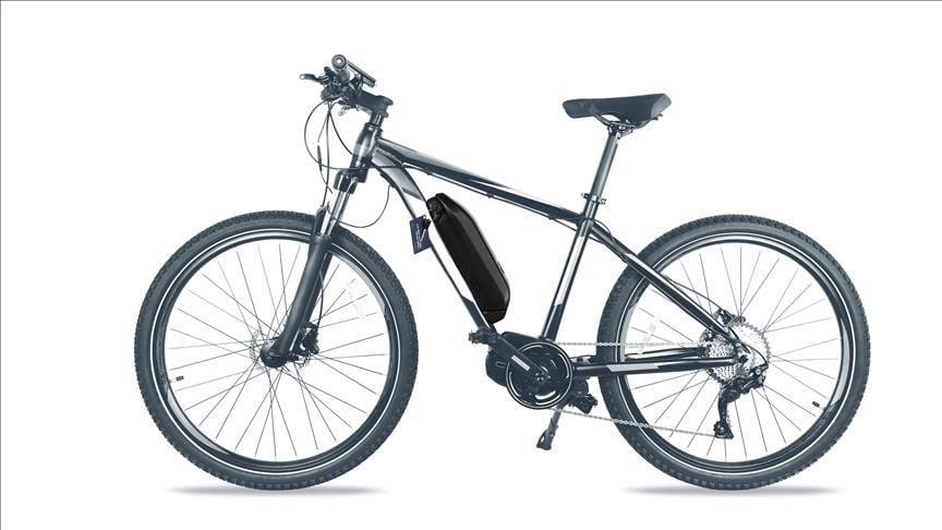 TOGG Yerli Elektrikli Bisiklet