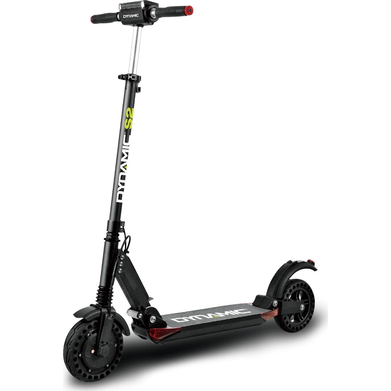 Elektrikli Scooter Hakkında Bilmeniz Gerekenler
