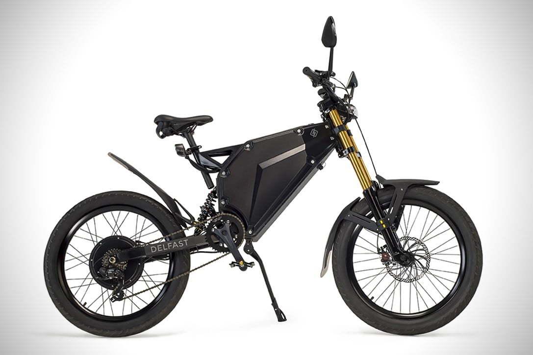 Elektrikli Bisikletler Hakkında Sorulan Sorular