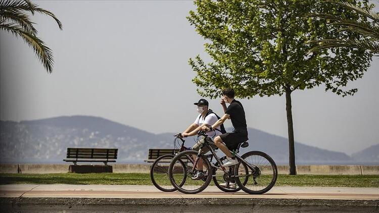 Türkiye'de Elektrikli Bisiklet Satışı Dört Katına Çıktı