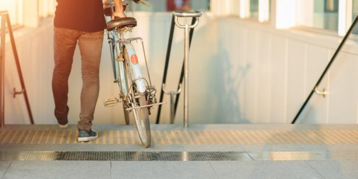 Bisikletle Metroya Binilir mi?