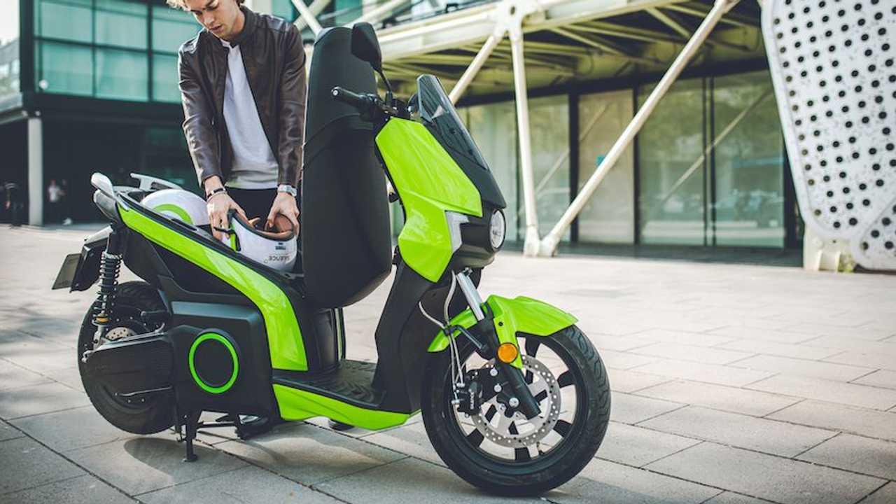 Elektrikli Scooter Slince'nin Satışları Devam Ediyor