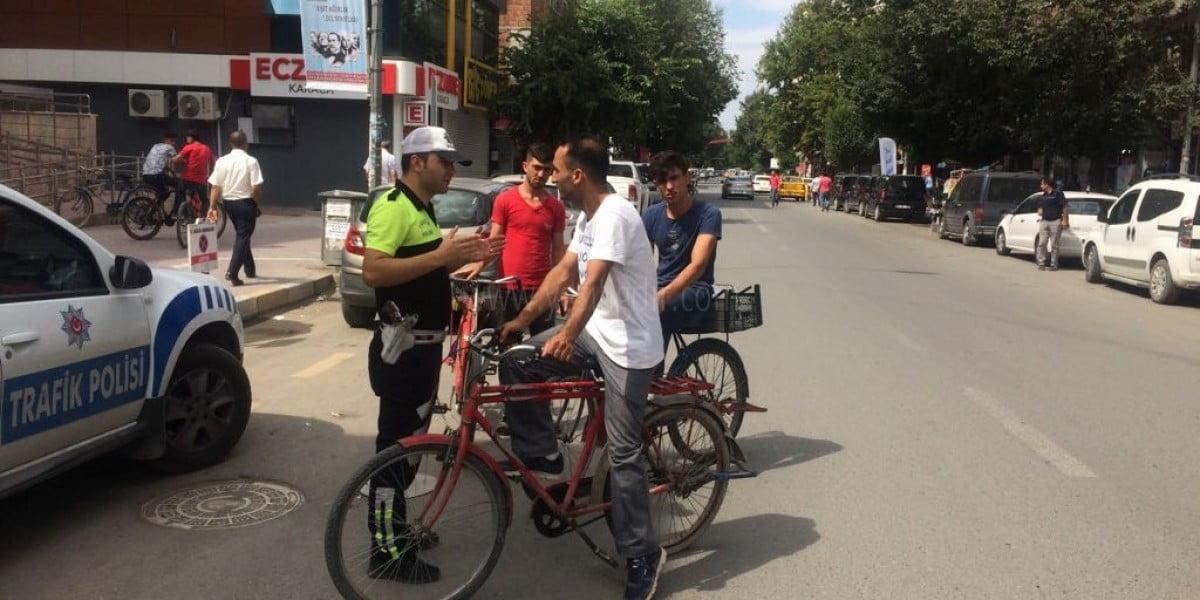 Türkiye'de Elektrikli Bisiklet Hukuku