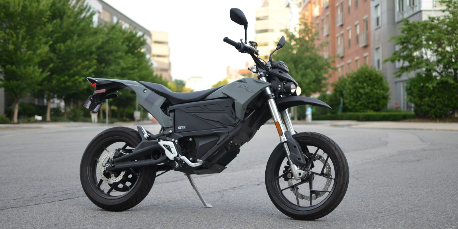Elektrikli Motosiklet Modellerinin EN'leri