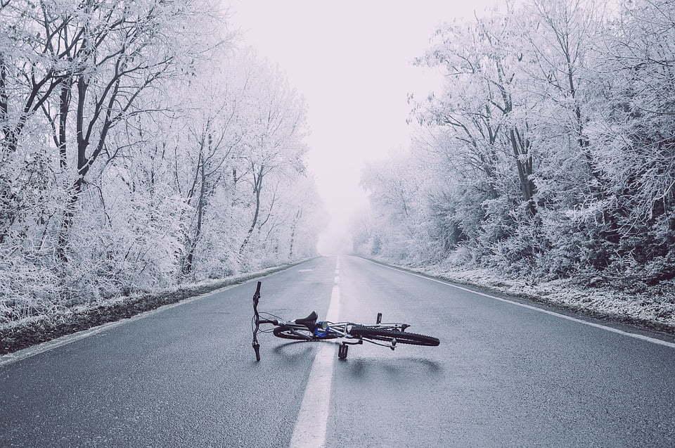Kışın Bisiklet Sürme Rehberi