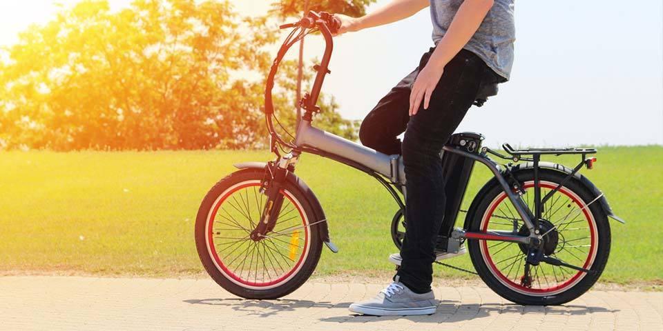 Elektrikli Bisiklet ve Motor Gücü
