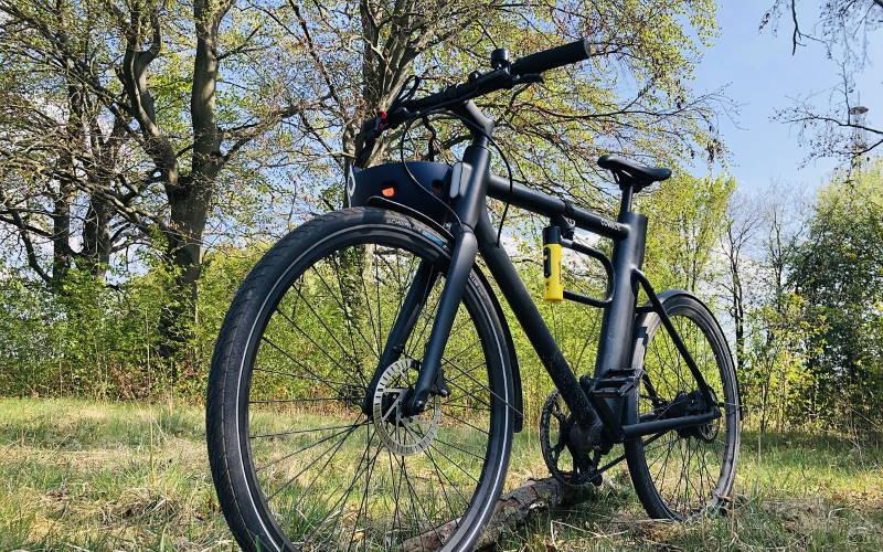 Ülkelere Göre Elektrikli Bisiklet