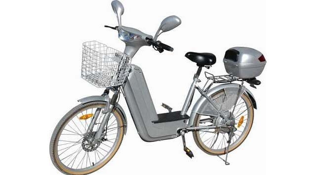 36V 350W Elektrikli Bisiklet Dönüşüm Kiti Çalışma Prensibi