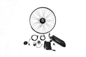 elektrikli bisiklet dönüşüm kiti v1