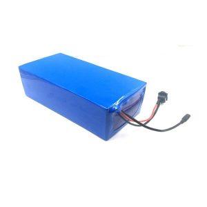 17s 60v 40ah bms lityum i̇yon pil paketi i̇çin