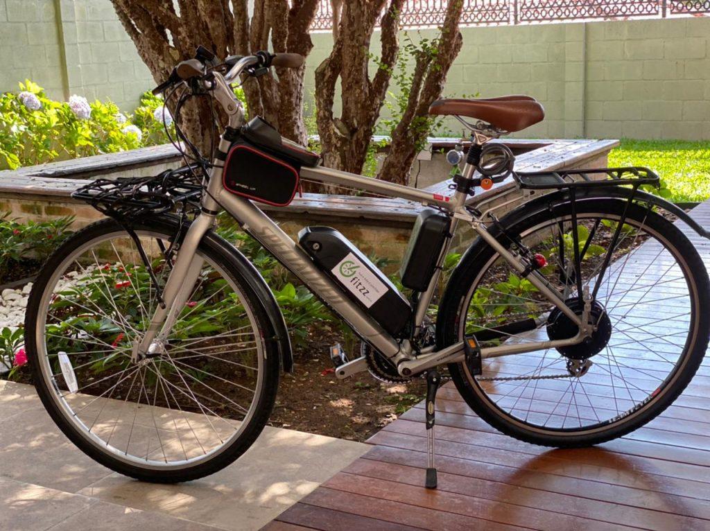 48V 1000W Elektrikli Bisiklet Dönüşüm Kiti Özellikleri